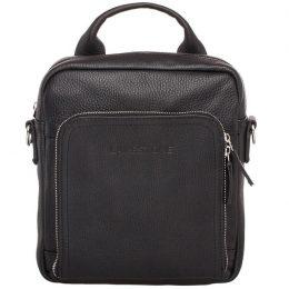 мужская кожаная сумка планшет