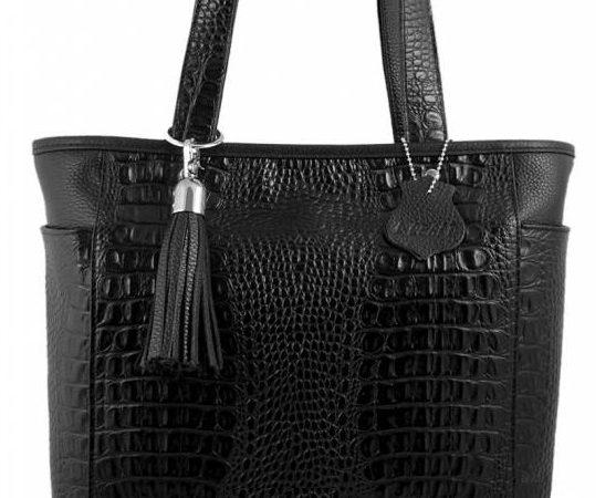 L-Craft 1028, размер: 35*26, черная