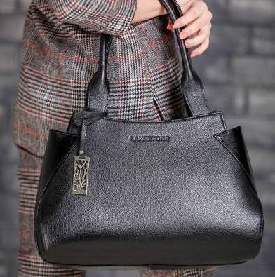 Lakestone 1615, размер: 34*26, черная