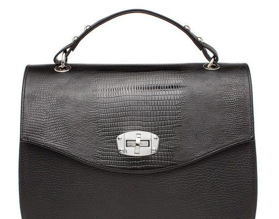 Lakestone 1601, размер: 26*20, черная