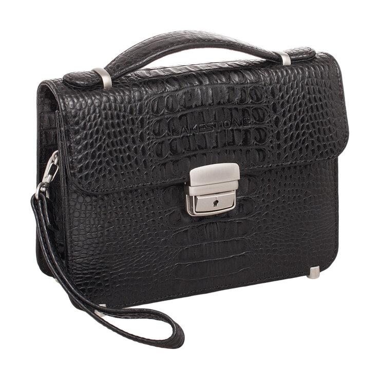 629f0bac9666 Кожаные сумки барсетки - Купить в интернет-магазине в Москве