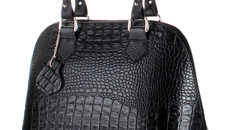 L-Craft 1045, размер: 30*23, черная