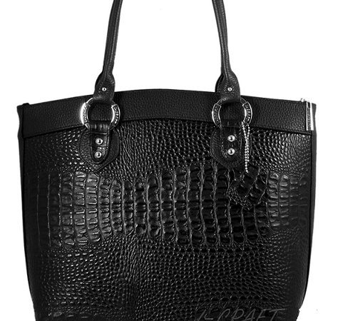 L-Craft 1056, размер: 35*30, черная