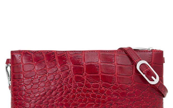 Protege 4038, размер: 28*15, красная