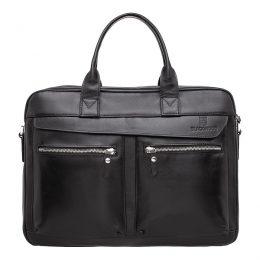 мужская сумка а4 кожа