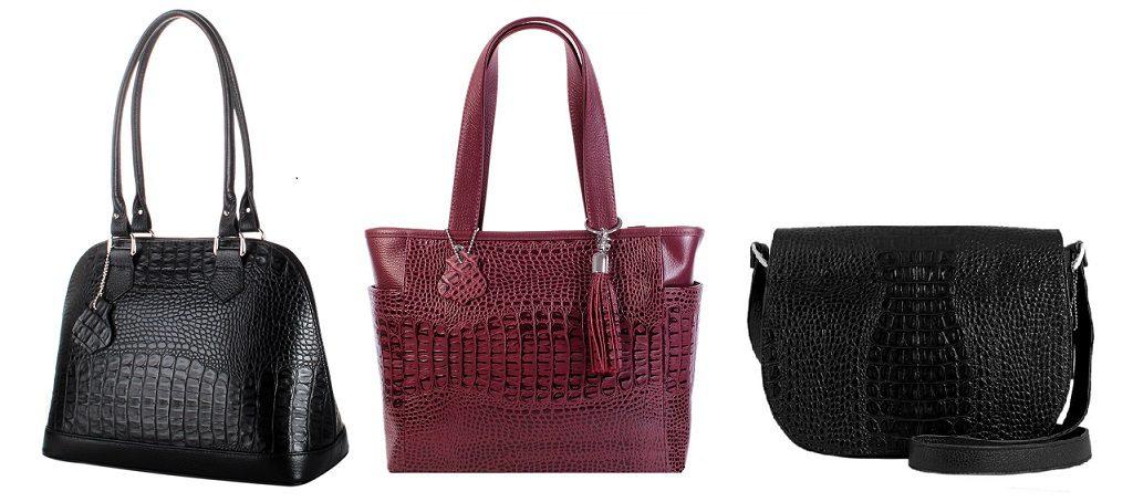 Российские кожаные сумки L-Craft