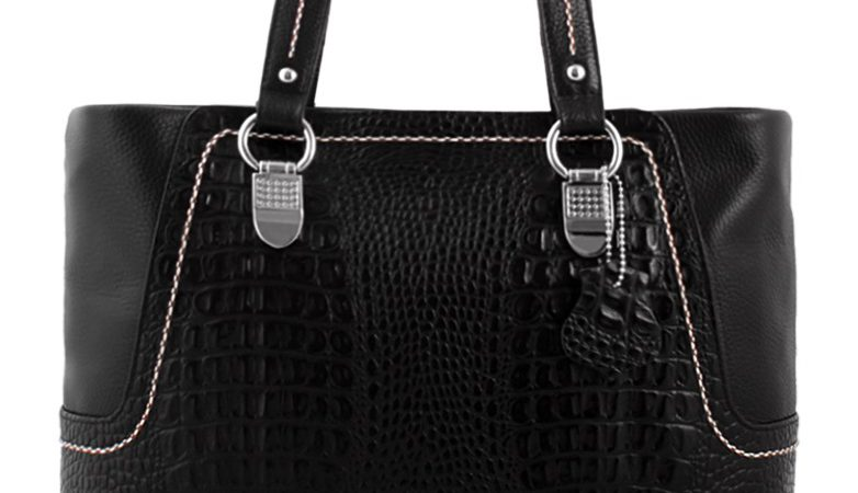 L-Craft 1049, размер: 35*27, черная