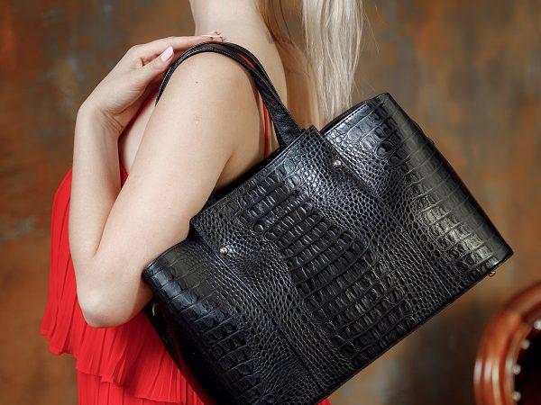 Lakestone 1642, размер: 36*25, черная