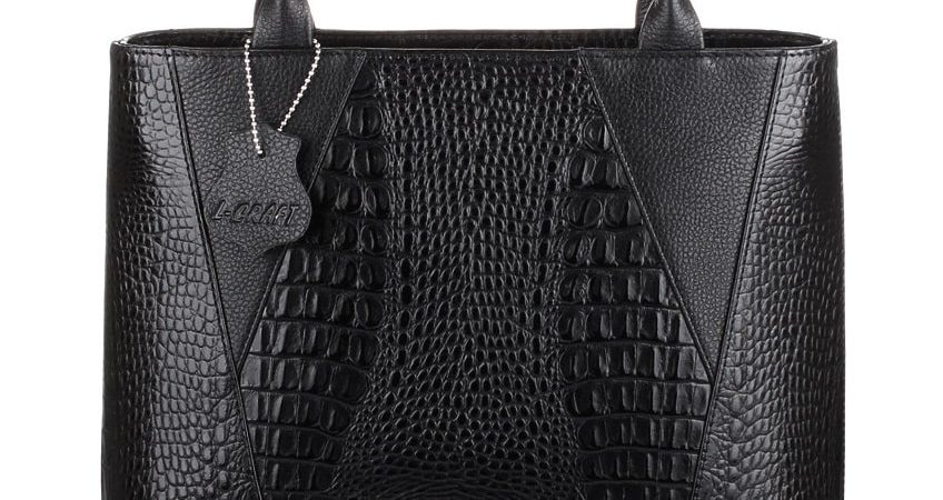 L-Craft 1067, размер: 31*29, черная