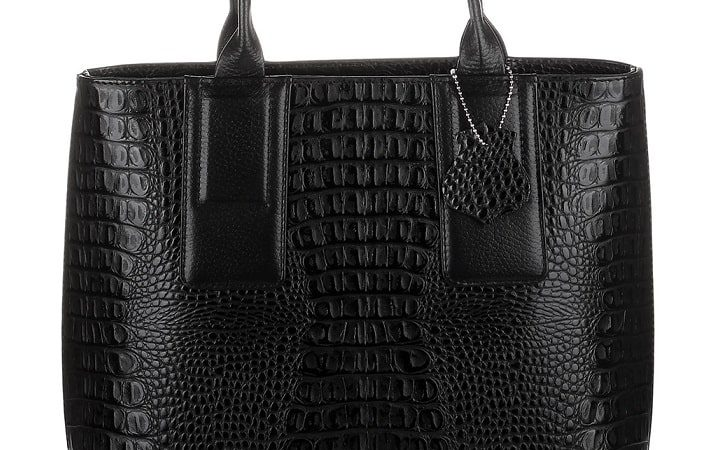 L-Craft 1065, размер: 31*29, черная
