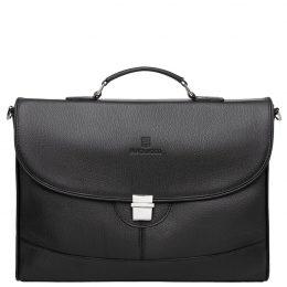 классический портфель мужской кожаный