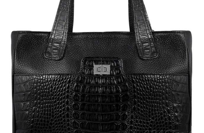 L-Craft 1075, размер: 33*25, черная