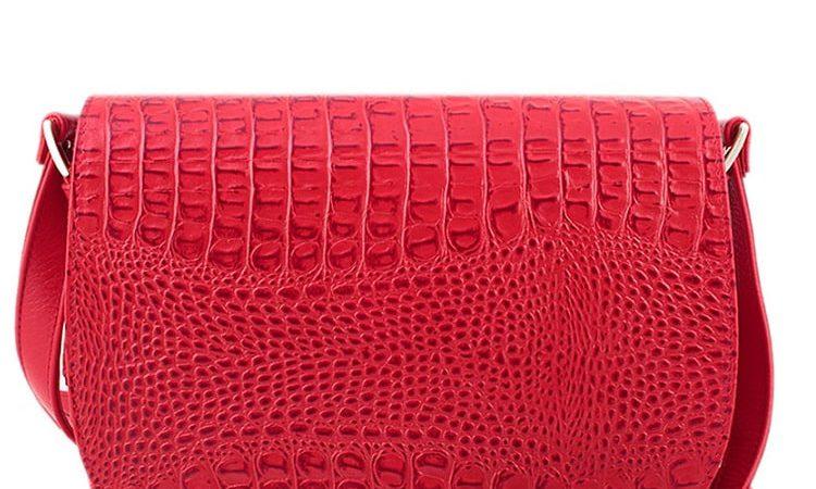 L-Craft 3002, размер: 28*22, красная