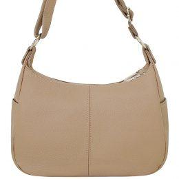 сумки бежевые женские через плечо